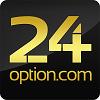 opinião de 24option